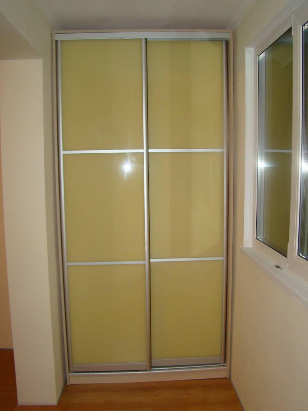 Шкаф на балкон в новокузнецке заказать мебель для балкона - .
